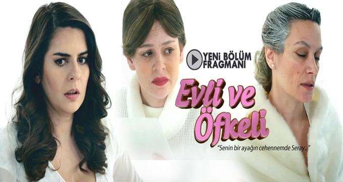 Photo of Evli ve Öfkeli 16. bölüm özet ve fragmanı