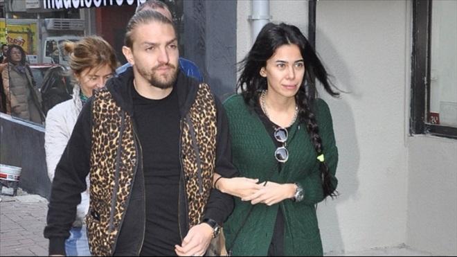 Photo of Asena Atalay'dan eski eşi Caner Erkin'le ilgili bomba açıklamalar