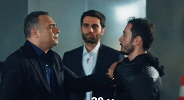 Photo of Eşkiya Dünyaya Hükümdar Olmaz 24. bölüm fragmanı-izle