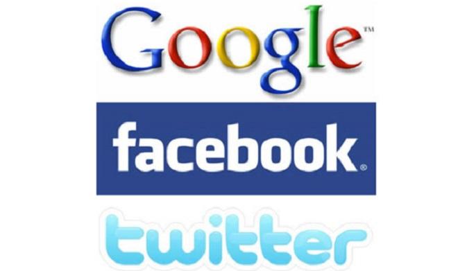 Photo of Google Facebook ve Twitter'dan radikaller için ortak tavır