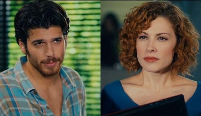 Photo of İnadına Aşk dizisi final bölümüyle ekrana gelecek