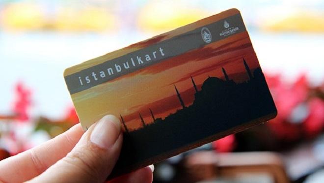 Photo of İETT İstanbulkart'a en iyi ulaşım kartı ödülü
