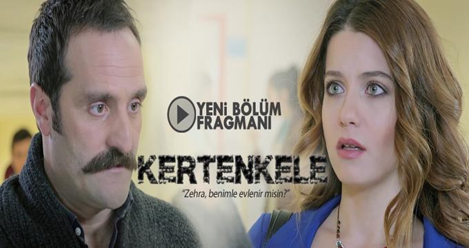 Photo of Kertenkele 51. bölüm fragmanı yayınlandı