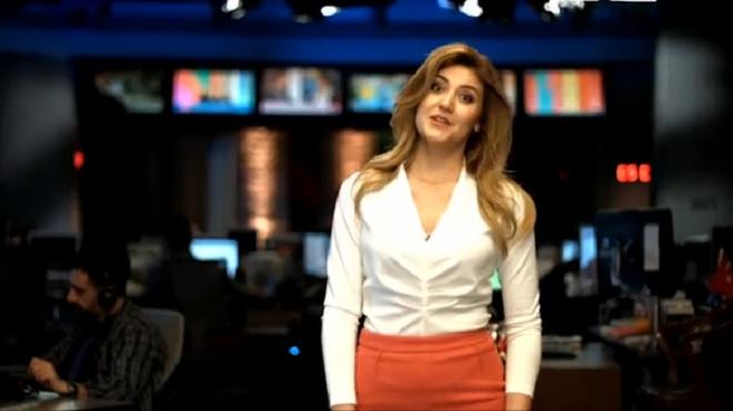 Photo of Fox Haber muhabiri Merve Yıldırım'dan yeni program: Benden Söylemesi