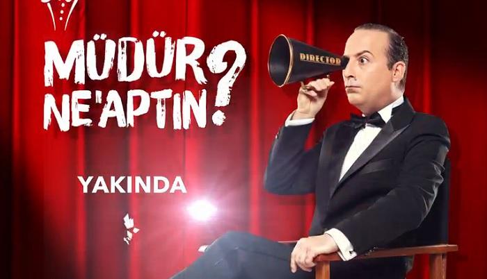 """Photo of Tolga Çevik """"Müdür Ne'aptın"""" ile ekranlara ne zaman dönüyor?"""