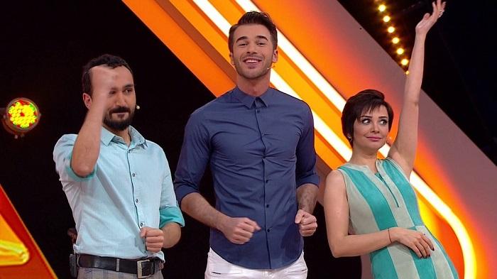 Photo of Yusuf Çim'in sunduğu Piramit yarışması Show TV'de yeniden başlıyor