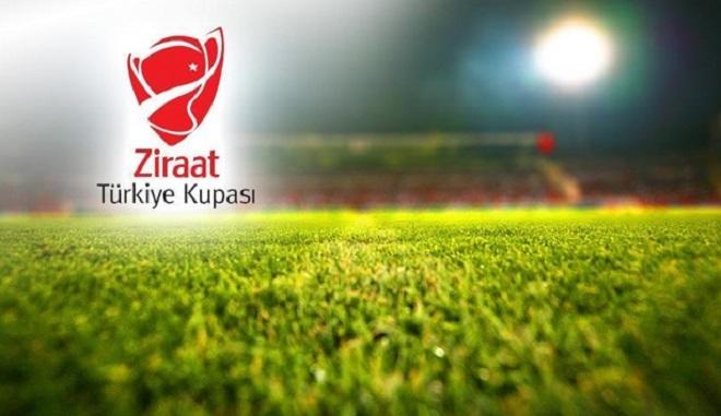 Photo of Ziraat Türkiye Kupası'nda çeyrek final maçlarının programı açıklandı