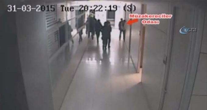 Photo of Berkin Elvan soruşturmasının savcısının şehit edildiği anlar ortaya çıktı