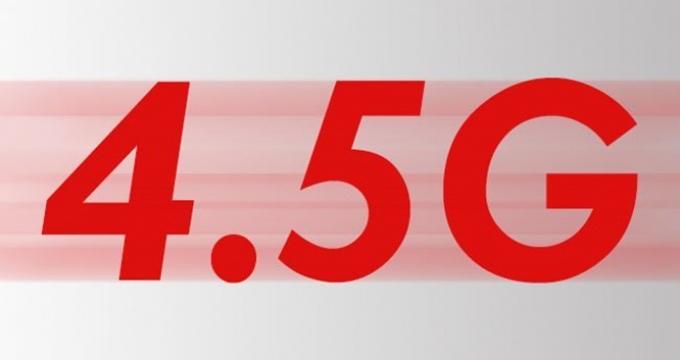 Photo of Telefonlar için 4.5G uyumlu dönem 1 Nisan'da başlıyor