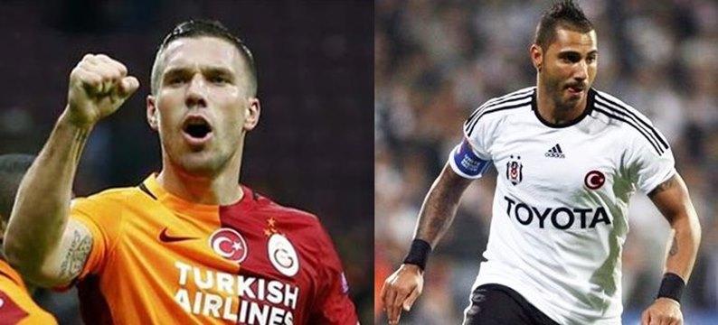 Photo of Fenerbahçe Kulübü'nden sert Podolski ve Quaresma açıklaması