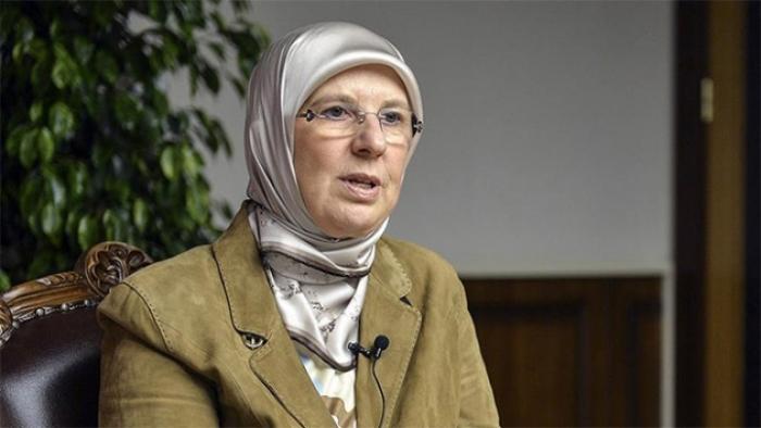 Photo of Baba Candır dizisinde Bakan Sema Ramazanoğlu sürprizi