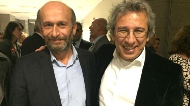 Photo of Anayasa Mahkemesi Can Dündar ve Erdem Gül için gerekçeli kararını açıkladı