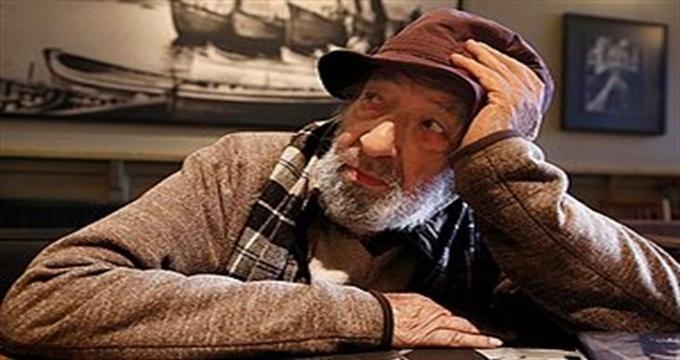 Photo of Ara Güler'in ödüllü filmini İKSV kabul etmedi