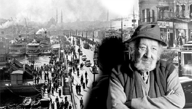 """Photo of Ara Güler'den """"buruk"""" İKSV açıklaması"""