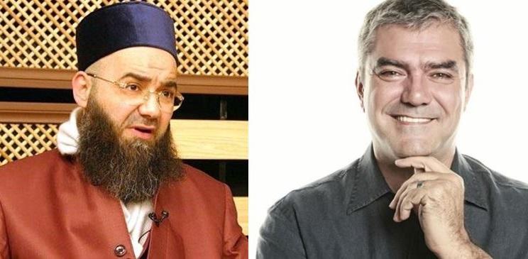 Photo of Hayaldi gerçek oldu…Cübbeli Ahmet ve Yılmaz Özdil'den Nevruz hakkında benzer görüş