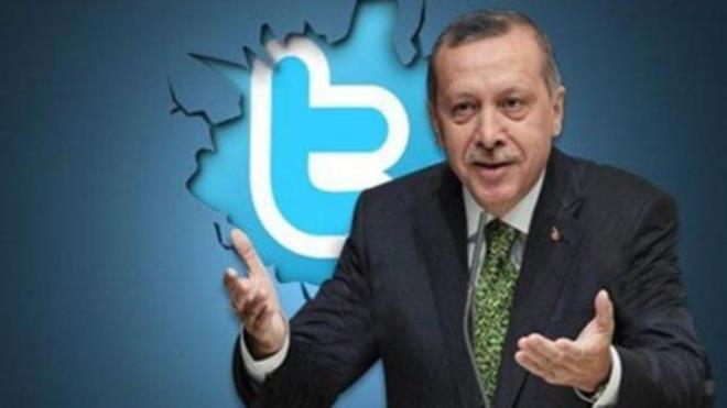 Photo of Twitter Cumhurbaşkanı Erdoğan'a sansür mü uyguladı?