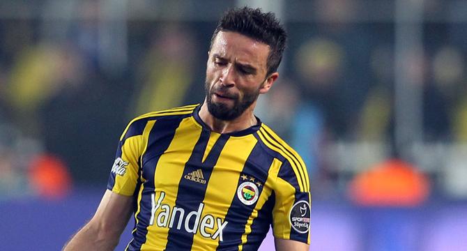 Photo of Fenerbahçe'den Gökhan Gönül'ün doping kullandığı iddiasına açıklama