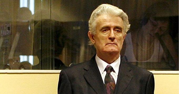 Photo of Bosna Kasabı Karadziç için karar verildi