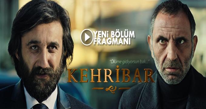 Photo of Kehribar 3. bölüm fragmanı (1.4.2016)