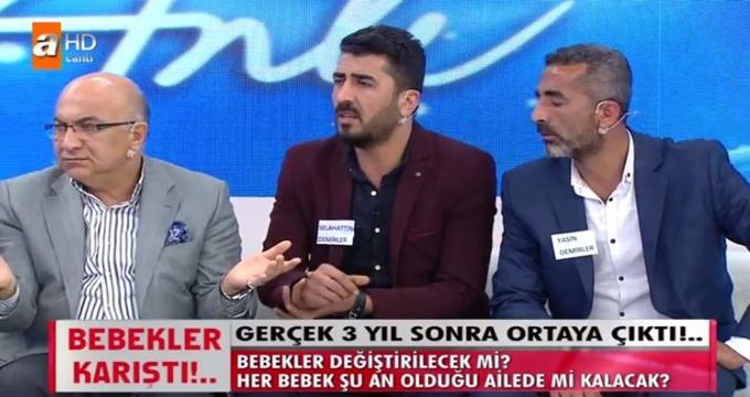 Photo of Müge Anlı'da şok yanlışlık