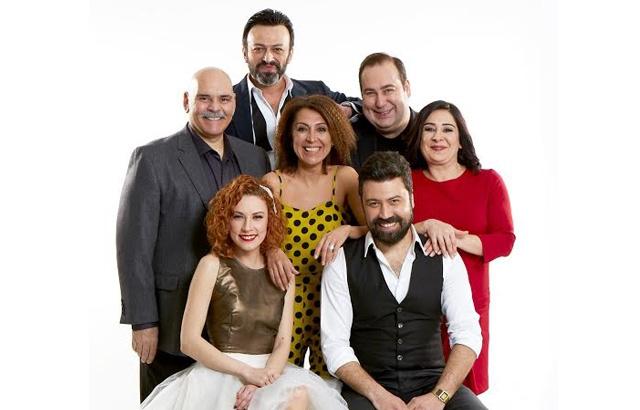"""Photo of FOX TV'nin yeni yarışması """"Görevimiz Komedi"""" başlıyor!"""