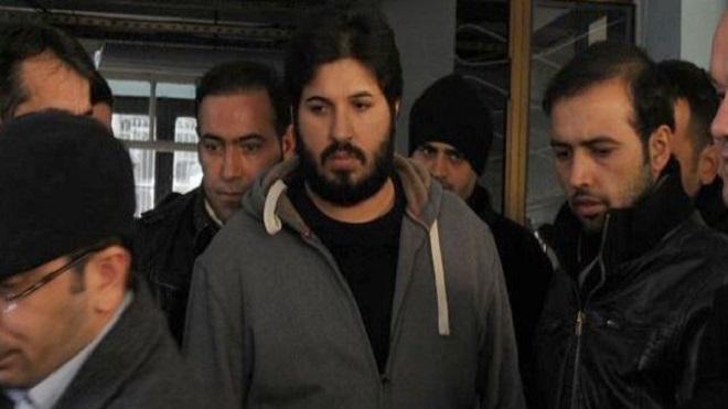 Photo of Ebru Gündeş'in kocası Reza Zarrab tutuklandı