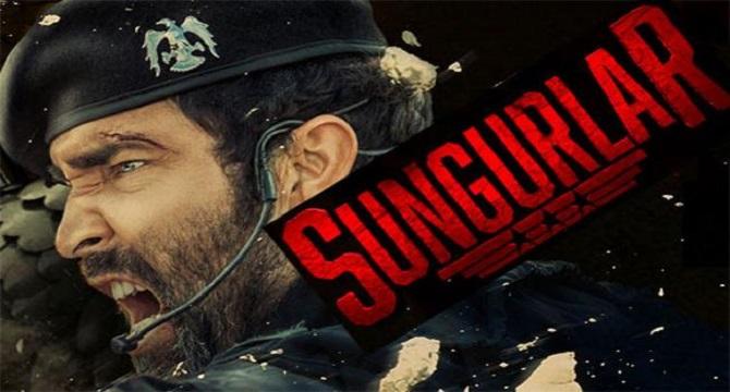 Photo of Samanyolu'nun dizisi Sungurlar artık FOX TV'de