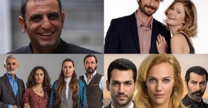 Photo of Bu sezon dizilerin en çok izlenen sevilen oyuncuları