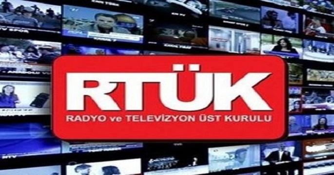 Photo of RTÜK'ten kumar oynatan müstehcen yayın yapan kanallara kapatma cezası