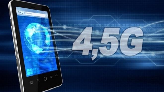 Photo of 4,5G teknolojisi için 52 milyon abone sim kart değiştirdi