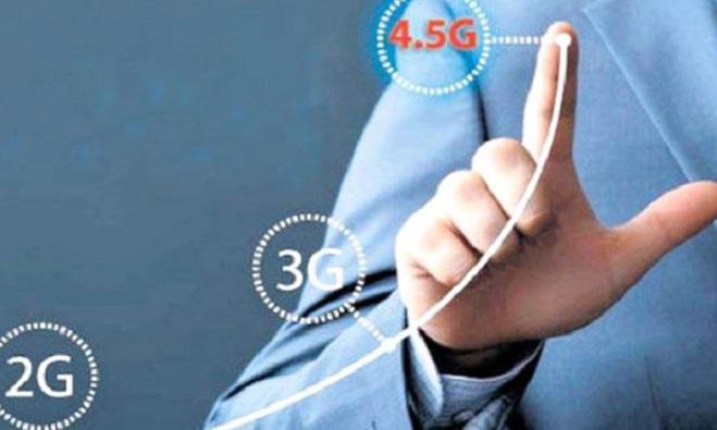 Photo of 4.5G bir günde 4,5 milyon kişiyle buluştu