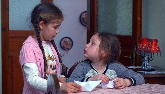 Photo of Elif ve İnci'nin planında gelişme!