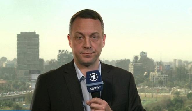 Photo of Numan Kurtulmuş Alman gazetecinin neden sınırdışı edildiğini açıkladı