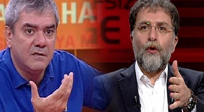 Photo of Ahmet Hakan'dan Yılmaz Özdil'e ikinci ayar