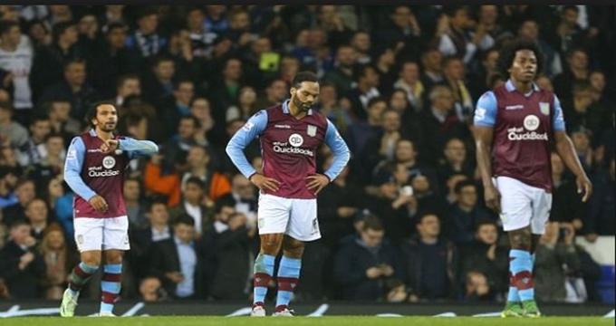 Photo of Tarihi İngiliz takımı Aston Villa küme düştü