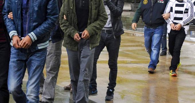 Photo of İzmir'i kana bulmak isteyenler yakalandı