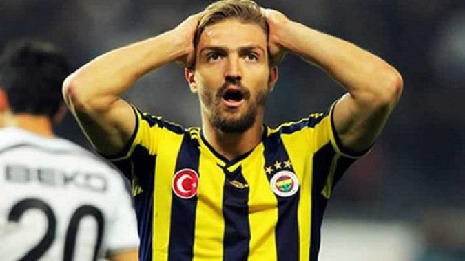 Photo of Fenerbahçeli futbolcu Caner Erkin'den skandal davranış