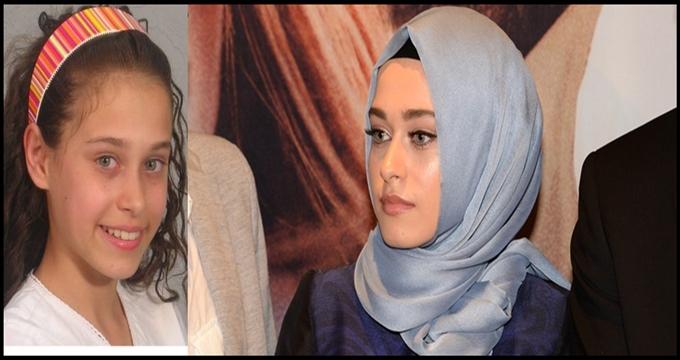 Photo of Güzel oyuncu Büşra Ayaydın kapandı