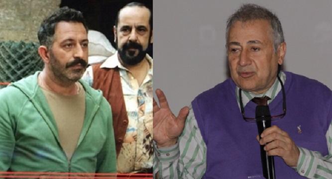Photo of Cem Yılmaz'ın söyleşisine alınmayan Profesör Orhan Kural'a büyük saygısızlık