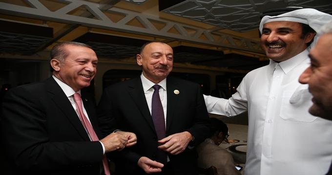 Photo of Cumhurbaşkanı Erdoğan 3. köprü ile ilgili o müjdeyi verdi