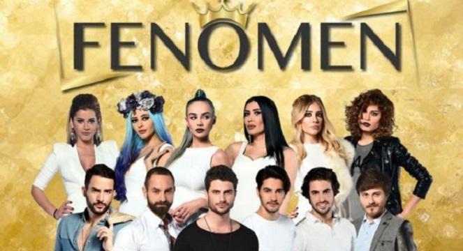 """Photo of """"Fenomen"""" yarışmasının yayın tarihi belli oldu"""