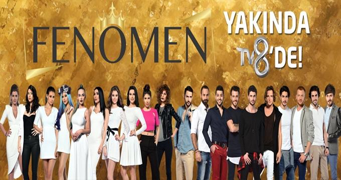 Photo of Fenomen yarışmasında kimler yarışacak?