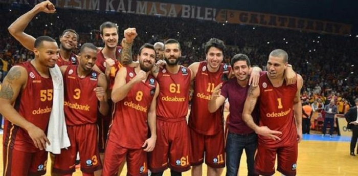 Photo of Galatasaray Odeabank finalde