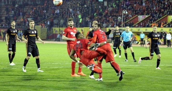 Photo of Aslan yaralandı… Eskişehirspor-Galatasaray (4-3) maç özeti