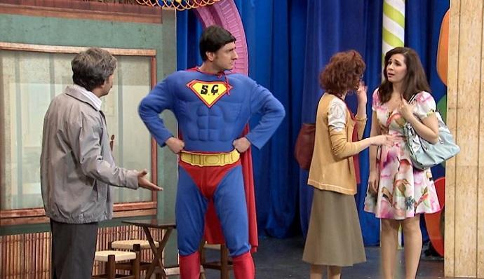 Photo of Güldür Güldür Show'un yayın günü ikiye çıktı