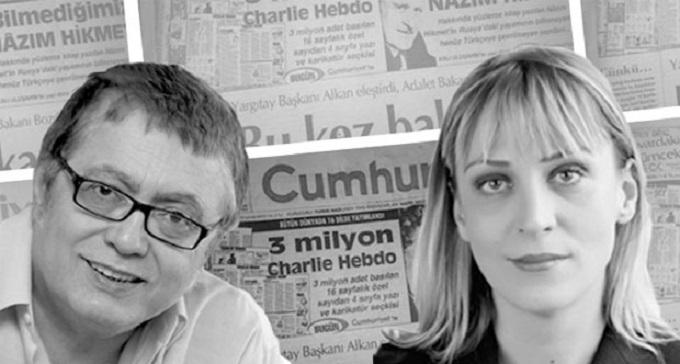 Photo of Hikmet Çetinkaya ve Ceyda Karan'a 2'şer yıl hapis cezası