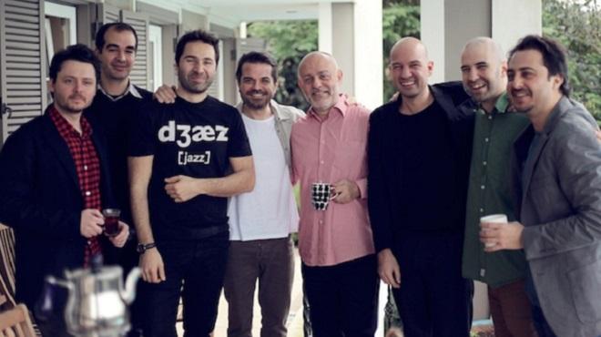 Photo of Kenan Doğulu'dan sürpriz caz albümü