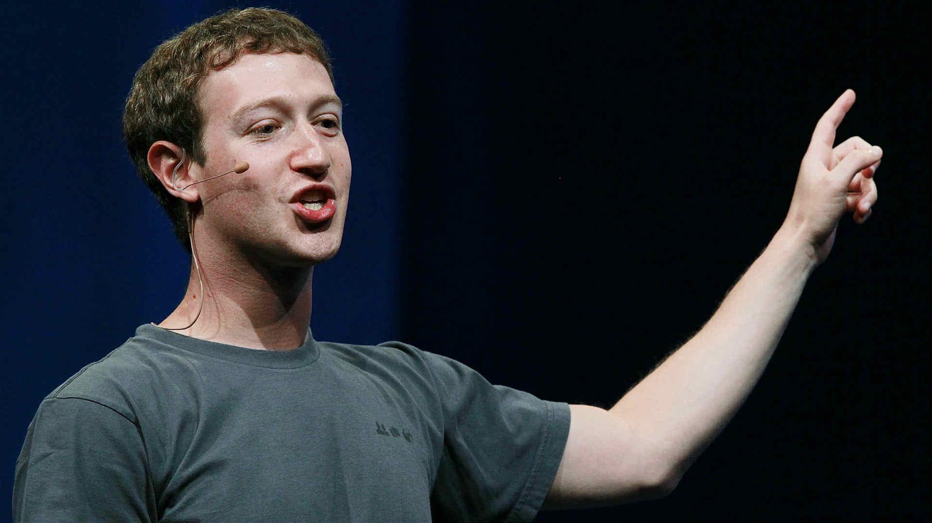Photo of Mark Zuckerberg ile Donald Trump arasında Facebook gerginliği