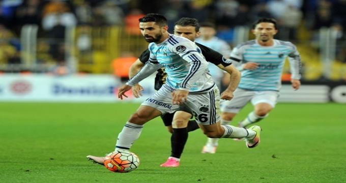Photo of Osmanlıspor Fener'e geçit vermedi