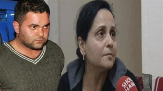 Photo of Özgecan'ın katilinin annesi ilk kez konuştu